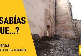 Sabías que?… Especial Puerta de la Coracha