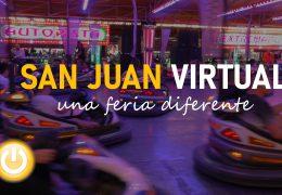 Badajoz celebrará la I Feria Virtual San Juan 2020