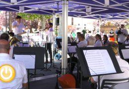 La música vuelve a sonar por San Juan con la Banda Municipal
