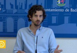 Rueda de prensa Urbanismo- Balance de actuaciones