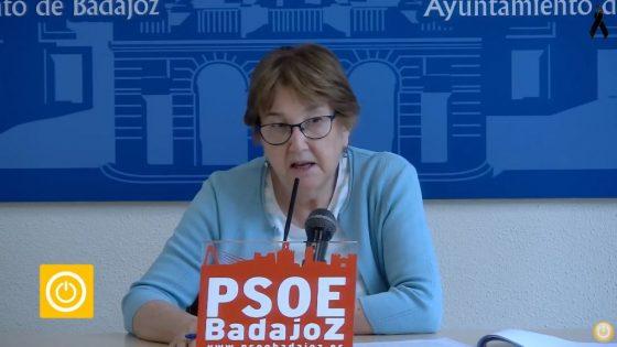 Rueda de prensa PSOE-  Medidas COVID19