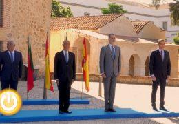 España y Portugal reabren la frontera