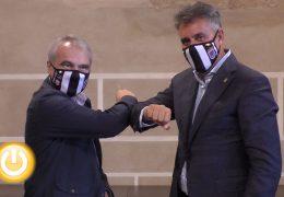 La ciudad y el C.D. Badajoz llegan a un acuerdo sobre El Nuevo Vivero