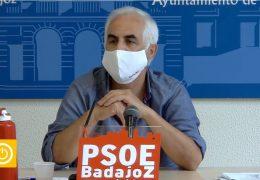 Rueda de prensa PSOE- Pleno Fiscalidad