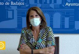 Rueda de prensa Cultura- Premios Ciudad de Badajoz