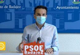 Rueda de prensa PSOE- Plenos ordinario y extraordinario