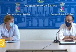 Rueda de Prensa Hacienda- Presupuestos