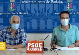 Rueda de prensa PSOE- Presupuestos 2020