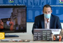 """Rueda de prensa Turismo- Actividad """"La ciudad encendida"""""""
