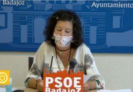 Rueda de prensa PSOE- Colegios
