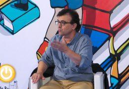 Pregón Inaugural, Feria del Libro de Badajoz 2020- Javier Cercas