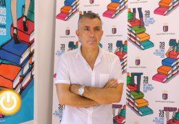 Manuel Vilas, finalista del Premio Planeta, presenta 'Alegría'