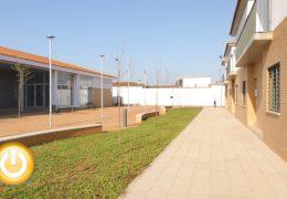 La Inmobiliaria Municipal construye 7 viviendas y un centro cívico en Villafranco