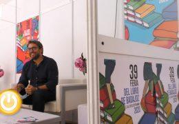 Máximo Huerta presenta 'Con el amor bastaba'