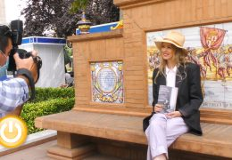 Christina Rosenvinge presenta 'Debut' en Badajoz
