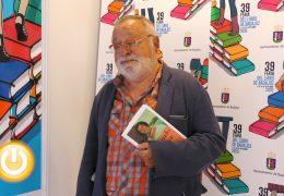 """Fernando Savater y su """"La peor parte. Memorias de amor"""" hoy en Badajoz"""