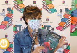 Sonsoles Ónega nos habla de su última novela