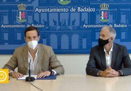Rueda de Prensa Mayores- Actividades Mes Mayor