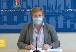 Rueda de prensa Relaciones con Portugal- Micro-Acciones de Cooperación