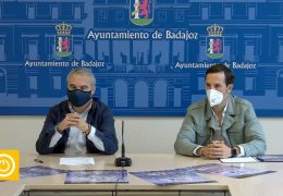 Rueda de prensa alcalde- 25 Aniversario Campaña Atención Mayor