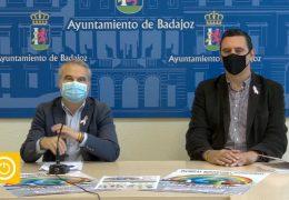 Rueda de prensa alcalde- Escuelas Deportivas Municipales