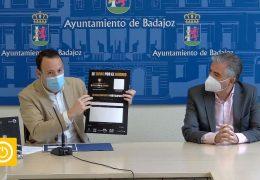 Rueda de prensa Turismo- Concurso Tapa 'Saborea Badajoz'