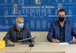 Rueda de prensa alcalde- Media Maratón Virtual