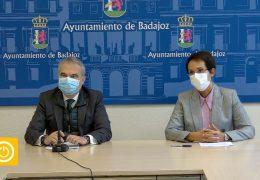 Rueda de prensa alcalde- Información Covid-19