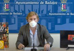 Rueda de prensa Comercio – Campaña Vive el Otoño.