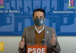 Rueda de prensa PSOE – Cultura