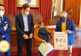 Dibujos para conmemorar el Día Internacional de los Derechos del Niño