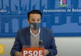 Rueda de prensa PSOE – Sobre inversiones y plan de impulso