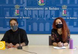 Rueda de prensa Unidas Podemos- Mociones al Pleno