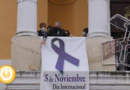 Rueda de prensa Igualdad- Día Internacional Contra la Violencia de Género