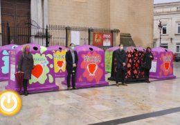 25N, Día Internacional contra la Violencia de Género en Badajoz