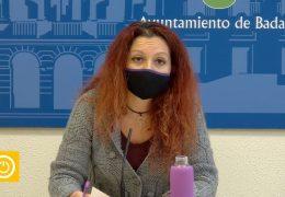 Rueda de prensa Unidas Podemos-  Mociones a Pleno