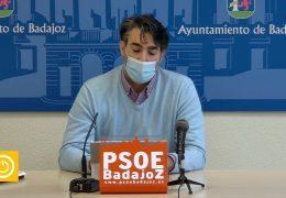 Rueda de prensa PSOE- Fiestas de Interés Turístico Internacional