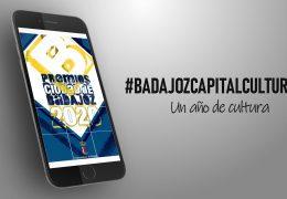 #BadajozCapitalCultural