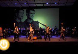 Concierto de la Banda Municipal por el Día de la Constitución Española 2020