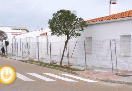 Gévora ya cuenta con 20 nuevas viviendas construidas por la Inmobiliaria Municipal