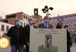 Rueda de prensa Turismo- Campaña crownfounding campana Espantaperros