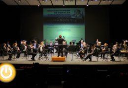 Concierto de la Banda Municipal 'Corales Hermano Daniel'