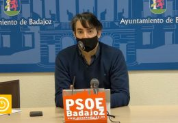 Rueda de prensa PSOE- Turismo