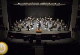 Concierto de Navidad de la Banda Municipal de Música