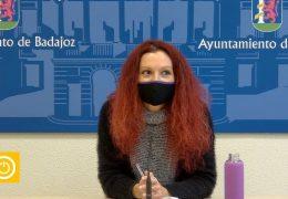 Rueda de prensa Unidas Podemos – Mociones pleno de diciembre