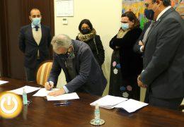 El Ayuntamiento firma el préstamo de casi 20 millones de euros para el Plan de reactivación económica