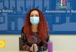 Rueda de prensa  Unidas Podemos- Actualidad Municipal
