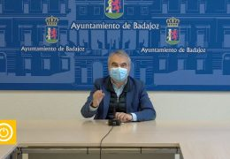 Rueda de prensa Alcalde-  Actualidad Covid