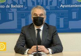 Badajoz decreta dos día de luto por la muerte del ex alcalde Miguel Ángel Celdrán
