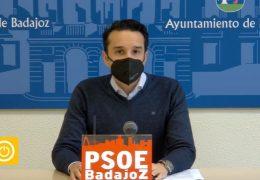 Rueda de prensa PSOE- Medio Ambiente